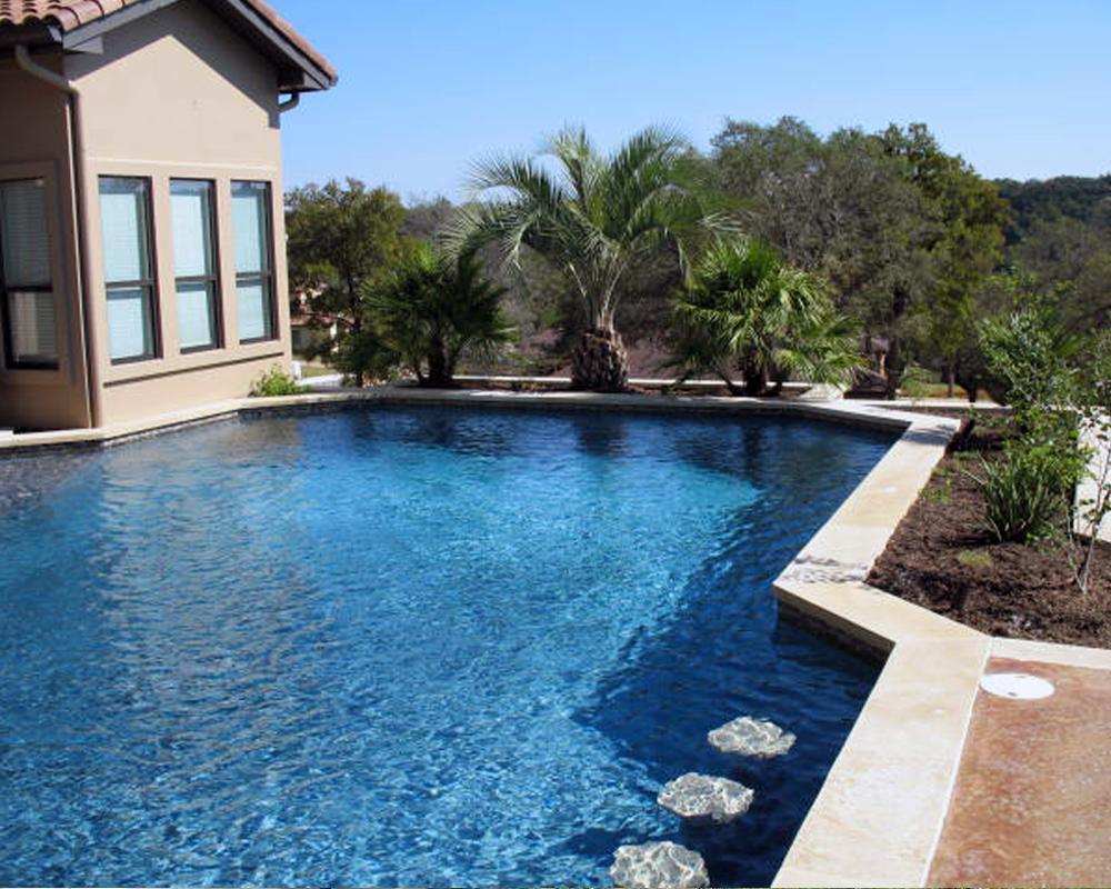 poolscape