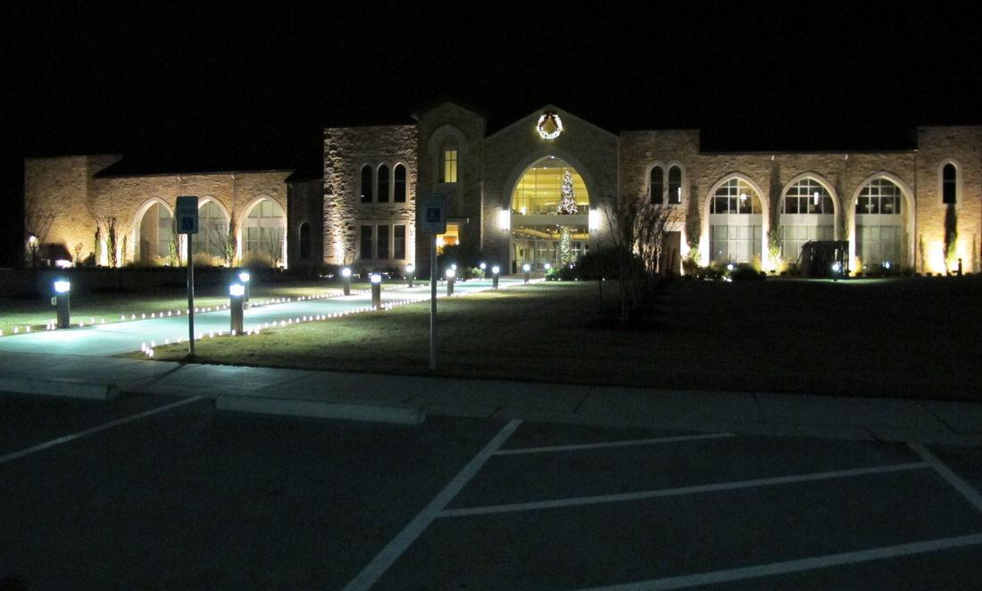 Life-Austin-Church
