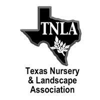 Member of Texas Nursery and Landscape Association
