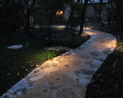 Landscape Lighting for Paths