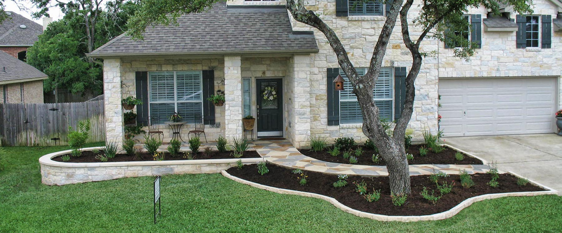 austin tx landscaping company