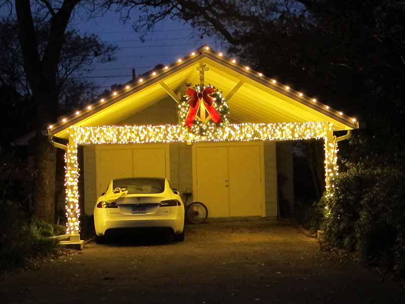 Northwood Road Garage