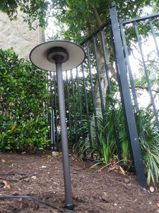 austin tx landscape lighting company